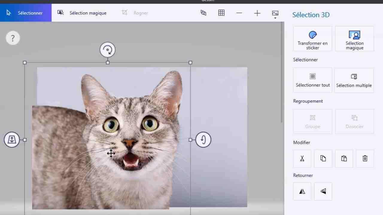 Comment rendre le fond d'une image transparent ?