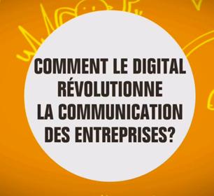 Pourquoi communiquer numériquement ?