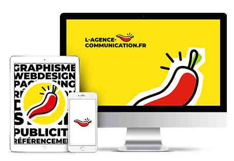 Publicité communication digitale