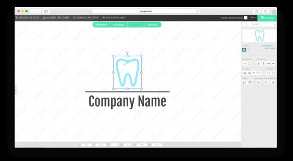 Quel est le meilleur logiciel de création de logo ?