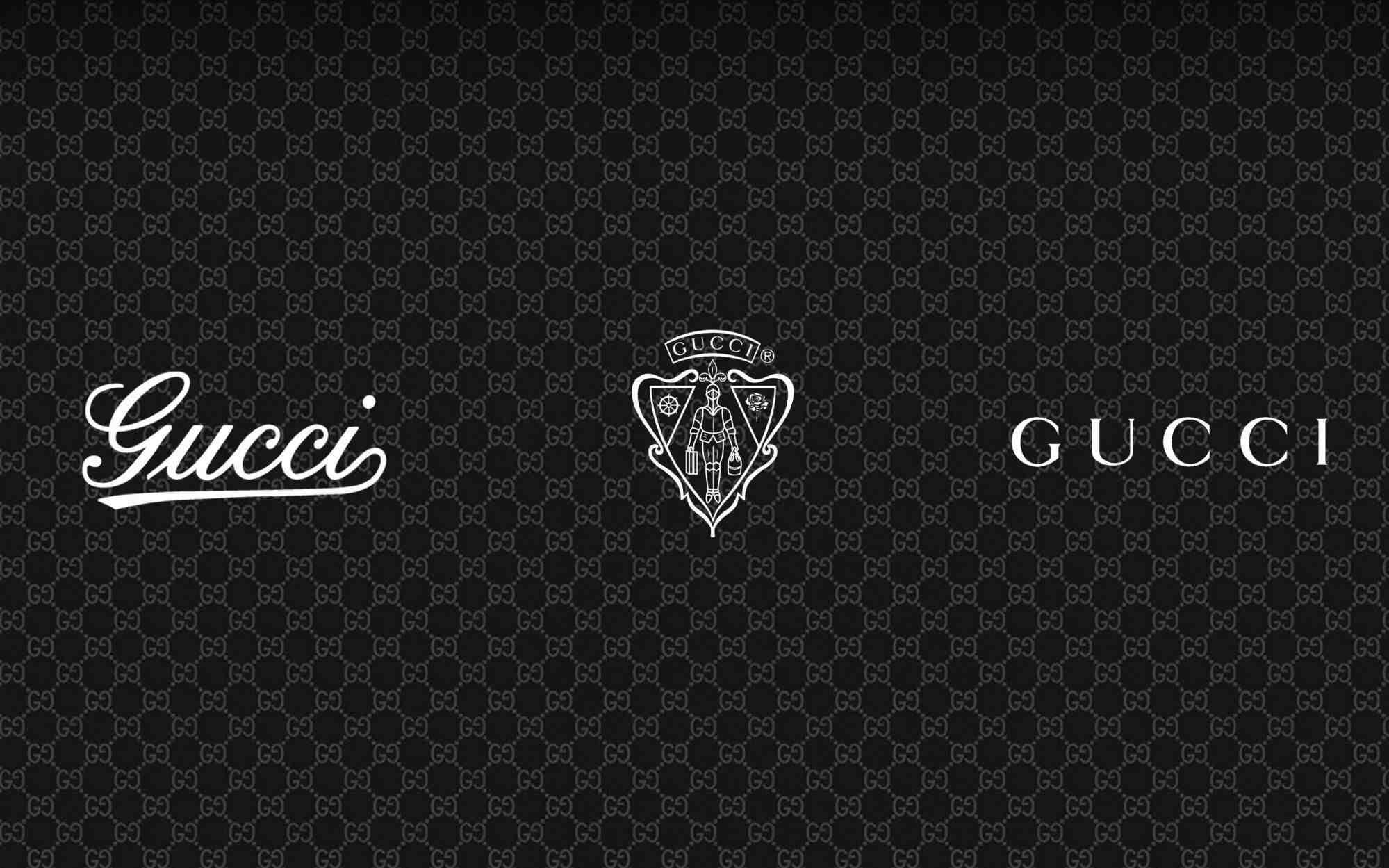 Qu'est-ce que le logo Gucci ?