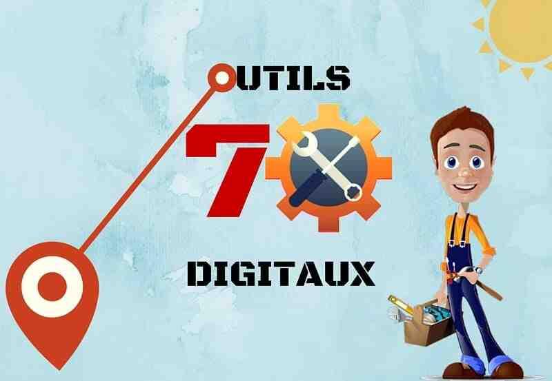 Qu'est-ce que les outils digitaux ?
