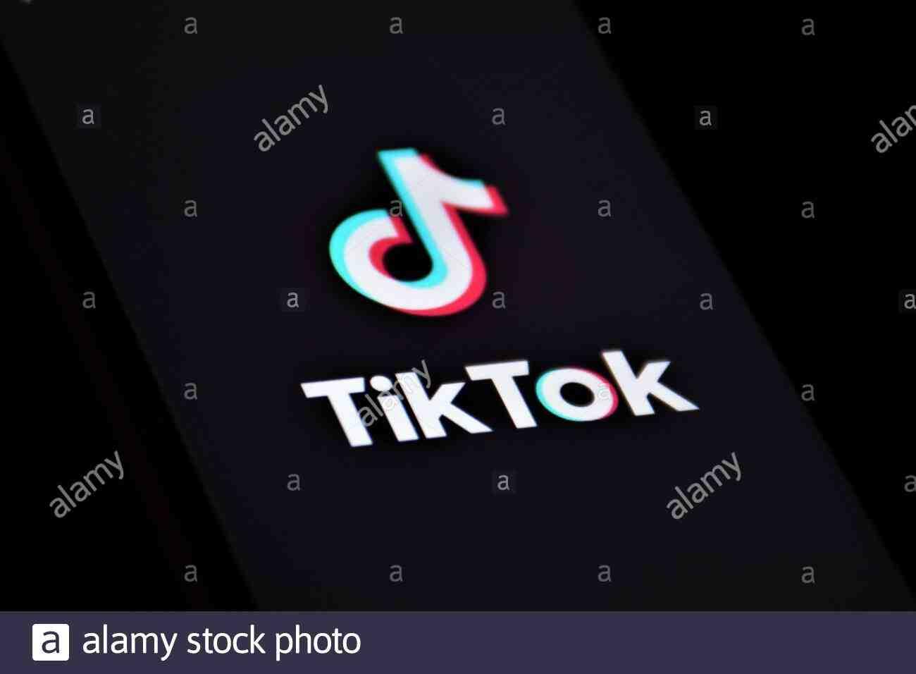 Comment écrivez-vous sur Tik Tok ?