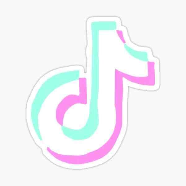 Pourquoi le logo TikTok ?
