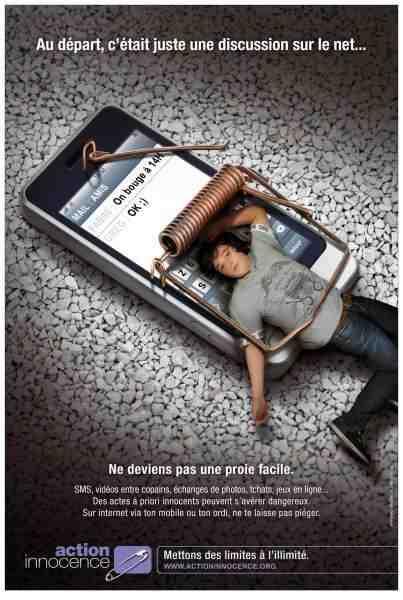Quel effet ces publicités peuvent-elles avoir sur la santé ?
