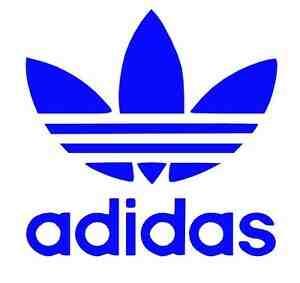 Quel est le logo Adidas actuel ?