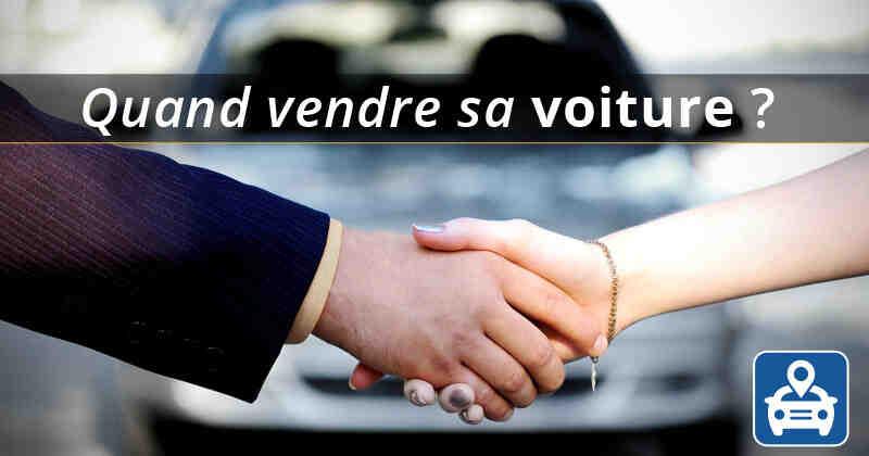 Quel est le meilleur moment pour acheter une voiture d'occasion ?