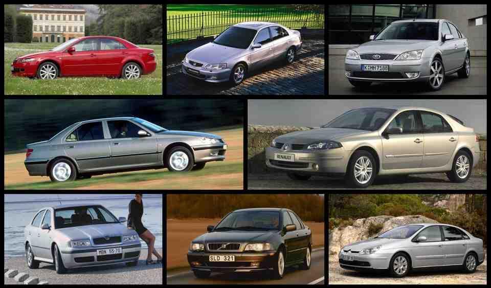 Quelle voiture à moins de 4000 euros ?