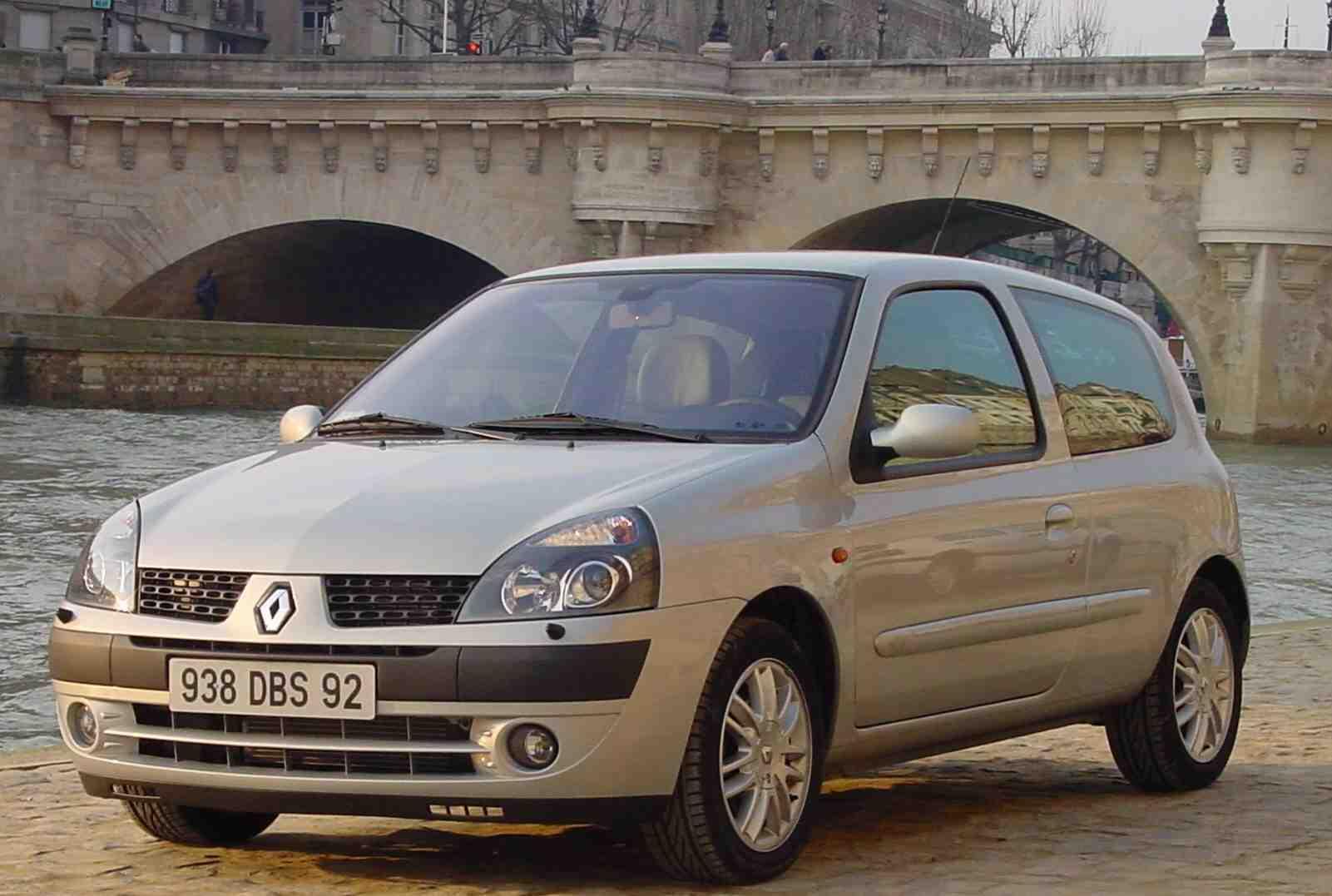 Quelle voiture acheter avec un budget de 3000 euros ?