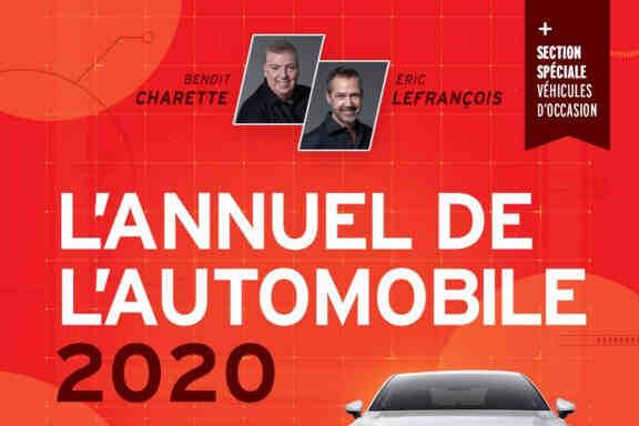 Quelle voiture d'occasion acheter en 2020 ?