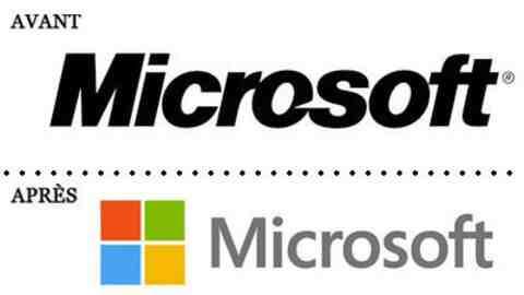 Quels sont les objectifs de Microsoft ?