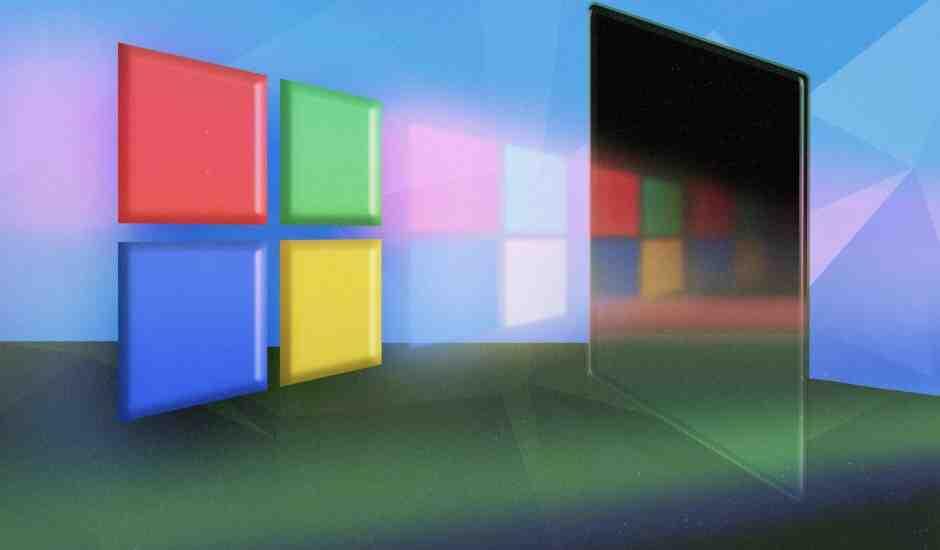 Qu'est-ce que le logo Microsoft ?