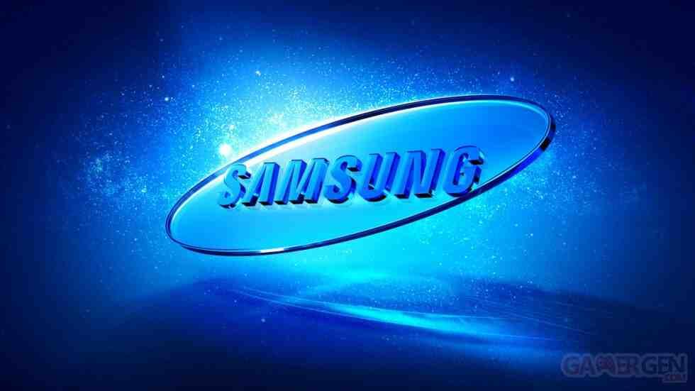 Qui a créé le logo Samsung ?