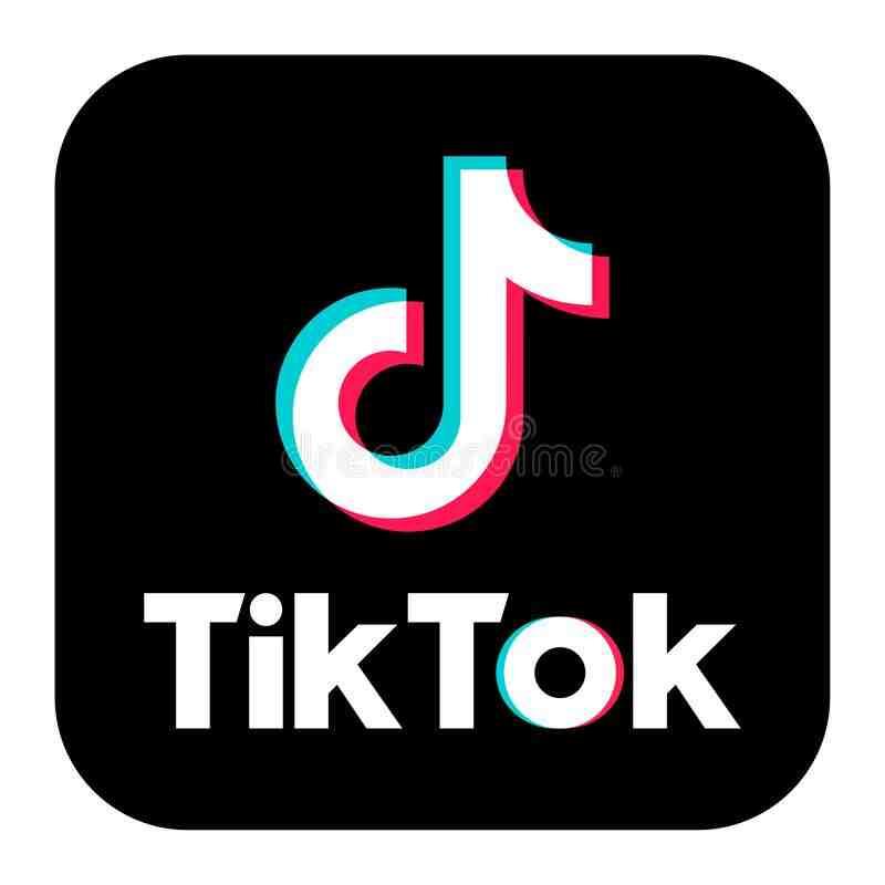 Qui a créé le logo TikTok ?